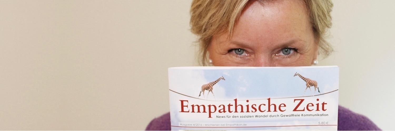 Empathie - das Herzstück der GFK
